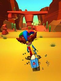 Faily Rider screenshot, image №903932 - RAWG