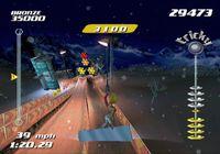 Cкриншот SSX Tricky, изображение № 733687 - RAWG