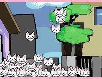 Cкриншот click to make cat, изображение № 2369434 - RAWG