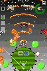 Cкриншот Warawara Invaders, изображение № 861047 - RAWG