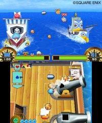 Cкриншот Slime MoriMori Dragon Quest 3: Daikaizoku to Shippo Dan, изображение № 2250694 - RAWG
