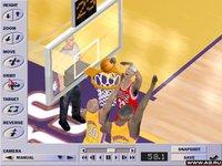 Cкриншот NBA Live 2000, изображение № 314817 - RAWG