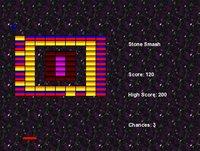 Cкриншот Stone Smash, изображение № 1263639 - RAWG