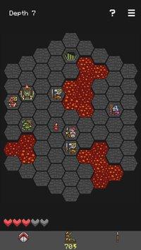 Cкриншот Hoplite, изображение № 17686 - RAWG