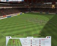Cкриншот FIFA Manager 09, изображение № 496167 - RAWG