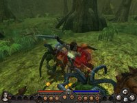 Cкриншот Mage Knight: Апокалипсис, изображение № 426961 - RAWG