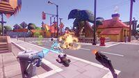ZombiesTown VR screenshot, image №138247 - RAWG