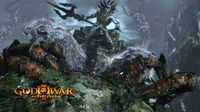 God of War III Remastered screenshot, image №29808 - RAWG