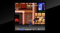 Arcade Archives DOUBLE DRAGON screenshot, image №30350 - RAWG