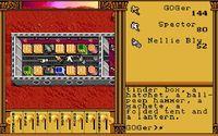 Cкриншот Ultima Worlds of Adventure 2: Martian Dreams, изображение № 221186 - RAWG