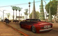 Cкриншот Grand Theft Auto: San Andreas, изображение № 91297 - RAWG