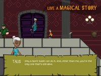 Cкриншот Elemental Rage HD, изображение № 36304 - RAWG