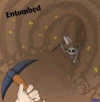 Cкриншот Entombed (itch), изображение № 2854058 - RAWG
