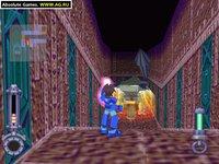 Cкриншот Mega Man Legends, изображение № 312574 - RAWG