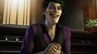 Cкриншот Бэтмен: враг внутри - The Complete Season (Episodes 1-5), изображение № 2006794 - RAWG
