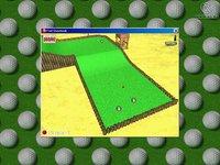 Cкриншот 3-D Ultra Mini Golf, изображение № 289626 - RAWG