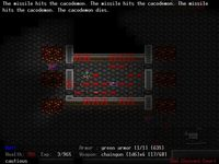 Cкриншот Doom, the Roguelike, изображение № 604369 - RAWG