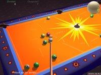 Cкриншот 3-D Ultra Cool Pool, изображение № 295675 - RAWG