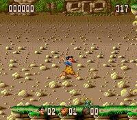 Cкриншот The Flintstones: The Movie, изображение № 2420664 - RAWG