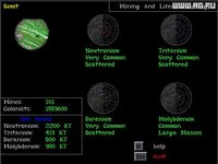 VGA Planets screenshot, image №289734 - RAWG