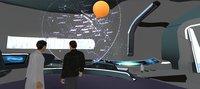 Cкриншот Astral Destiny - Demo, изображение № 1272925 - RAWG