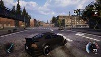 Super Street: The Game screenshot, image №1595860 - RAWG