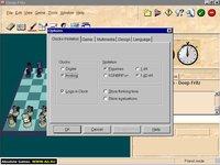 Cкриншот Deep Fritz 6, изображение № 288626 - RAWG