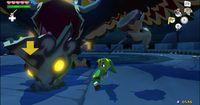 The Legend of Zelda: The Wind Waker HD screenshot, image №267647 - RAWG