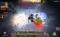 FATE: The Cursed King screenshot, image №203346 - RAWG