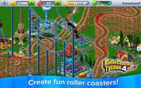 Cкриншот RollerCoaster Tycoon 4, изображение № 618466 - RAWG