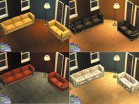 Cкриншот The Sims 2, изображение № 375901 - RAWG