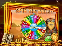 Cкриншот A Pharaoh's Gold Las Vegas Progressive Casino Slots, изображение № 1889912 - RAWG