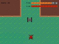 Cкриншот Fire Keeper (Luminoso), изображение № 2449183 - RAWG