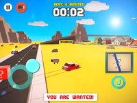 Cкриншот Smashy Dash 2 PRO - Crossy Crashy Cars and Cops - Wanted, изображение № 2097969 - RAWG