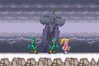 Mega Man Zero 3 (2004) screenshot, image №732640 - RAWG