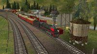 Trainz: Murchison 2 screenshot, image №203662 - RAWG