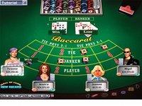 Cкриншот Hoyle Casino (2008), изображение № 485801 - RAWG