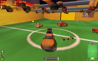 Cкриншот Mad Tracks: Заводные гонки, изображение № 421370 - RAWG