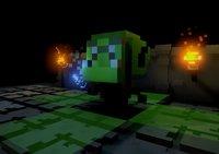Cкриншот Crossy Dungeon (Version 2.0), изображение № 2185937 - RAWG