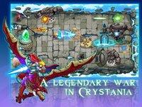 Cкриншот TD Saga-Tower Defense Games, изображение № 2177078 - RAWG