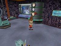 Cкриншот Jimmy Neutron: Boy Genius, изображение № 732186 - RAWG
