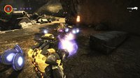 Iron Soul screenshot, image №165063 - RAWG