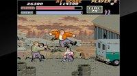 Cкриншот Arcade Archives VIGILANTE, изображение № 2160202 - RAWG