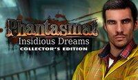 Cкриншот Phantasmat: Insidious Dreams Collector's Edition, изображение № 2399464 - RAWG