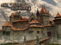 Cкриншот Arcane Knight, изображение № 51662 - RAWG