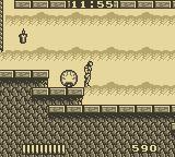 Cкриншот Castlevania: The Adventure (1989), изображение № 751199 - RAWG