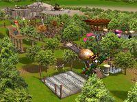 Cкриншот RollerCoaster Tycoon 3: Магнат индустрии развлечений, изображение № 394786 - RAWG