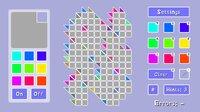 Cкриншот Kakuro Blend Demo V2, изображение № 2827827 - RAWG