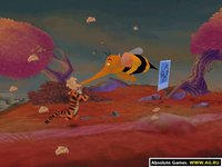 Cкриншот Тигруля и Винни, изображение № 325119 - RAWG