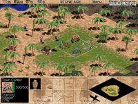 Cкриншот Age of Empires, изображение № 331605 - RAWG